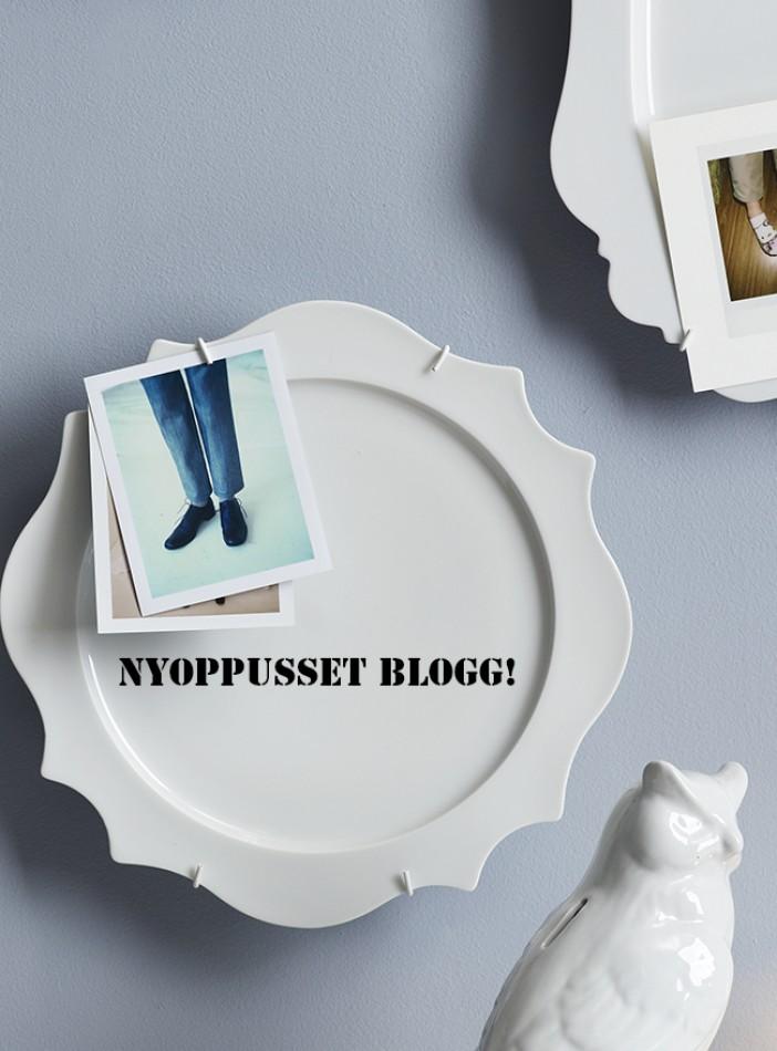 Nyoppusset blogg!'