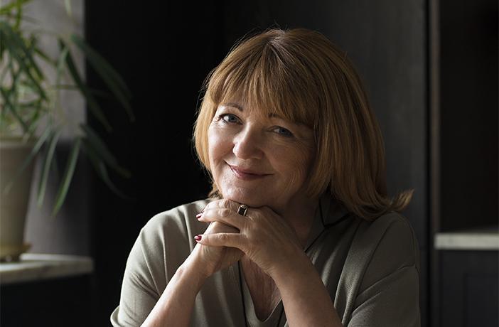 Lisbeth Larsen - Colour Manager Jotun
